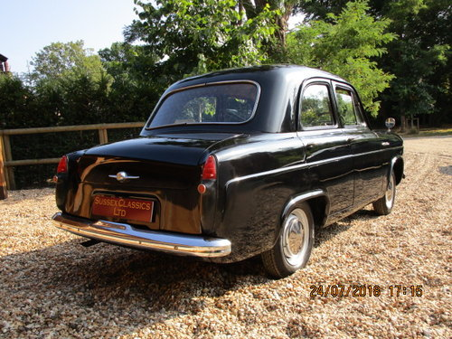 1955 Ford Prefect 100E (Card Payments Accepted) SOLD (picture 3 of 6)