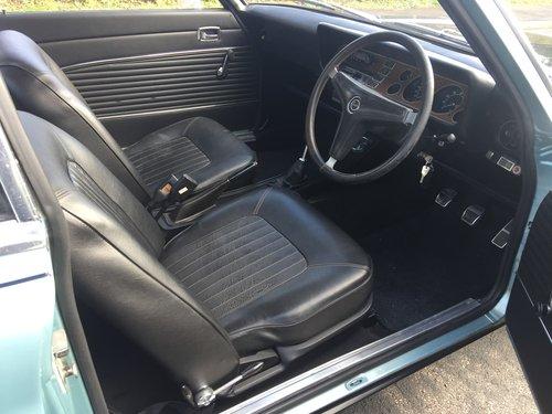 1969 Capri 1600 GT XLR SOLD (picture 4 of 6)