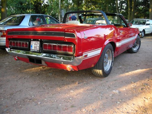 1970 Ford Mustang Shelby Cobra GT350tribute For Sale (picture 2 of 6)
