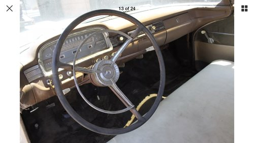 1959 Ford ranchero For Sale (picture 5 of 6)