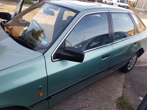 1988 Granada For Sale (picture 1 of 4)
