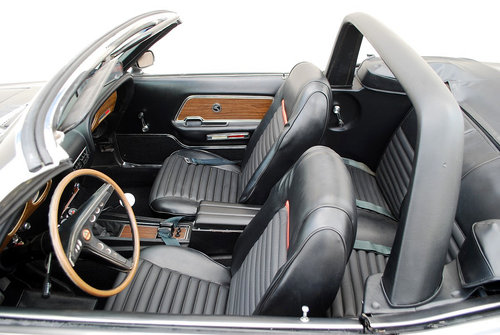 1969 Ford Mustang GT-500 Tribute Convertible For Sale (picture 5 of 6)