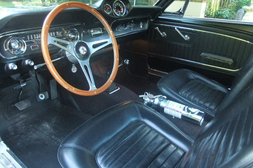1965 Incredible GT350 Shelby Recreation! For Sale (picture 4 of 6)