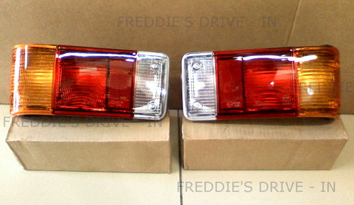 1974 TAIL LAMPS (L.H.and R.H./ Matching Pair) For Sale (picture 1 of 6)