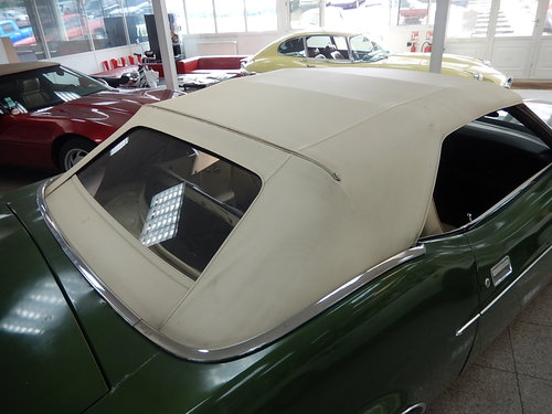 1972 ford mustang convertible  For Sale (picture 4 of 6)