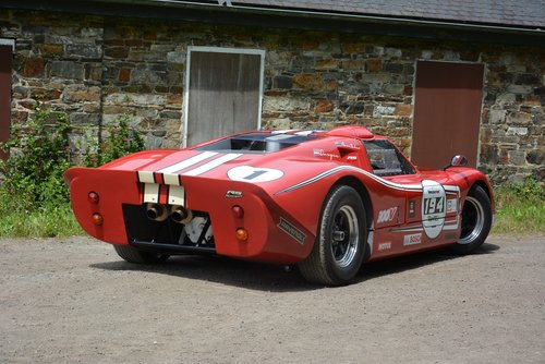 1967 Ford GT40 MK4 Heron For Sale (picture 2 of 6)