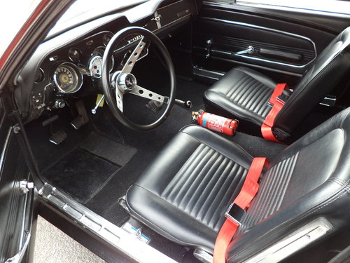 Ford Mustang 1967, buy a piece of American dream For Sale (picture 3 of 6)