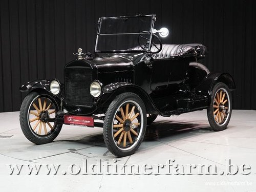 1923 Ford T Runabout '23 For Sale (picture 1 of 6)
