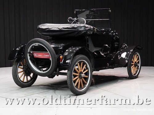 1923 Ford T Runabout '23 For Sale (picture 2 of 6)