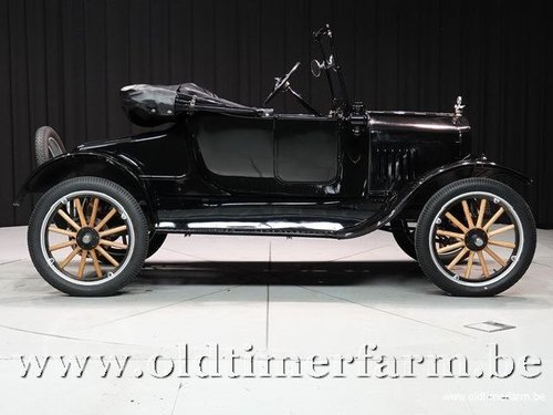 1923 Ford T Runabout '23 For Sale (picture 3 of 6)