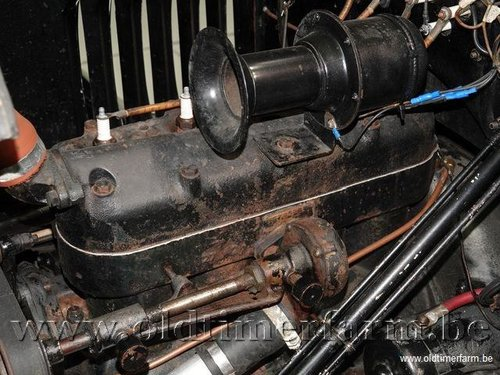 1923 Ford T Runabout '23 For Sale (picture 5 of 6)