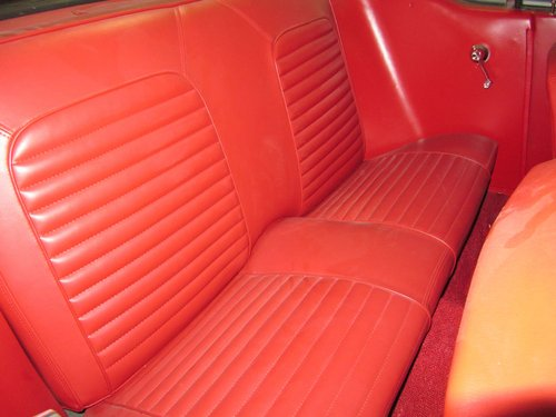 1965 Ford Mustang Coupe For Sale (picture 5 of 6)