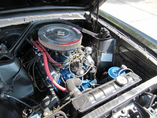 1965 Ford Mustang Coupe For Sale (picture 6 of 6)