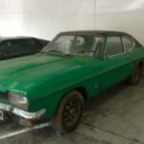 1974 JUST  2  OWNERS  HAVING A  FULL  BARE METAL  REPAINT  For Sale (picture 3 of 6)