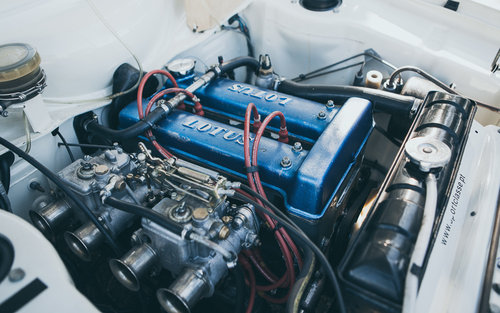 1969 Ford Escort Twin Cam Lotus For Sale (picture 4 of 6)