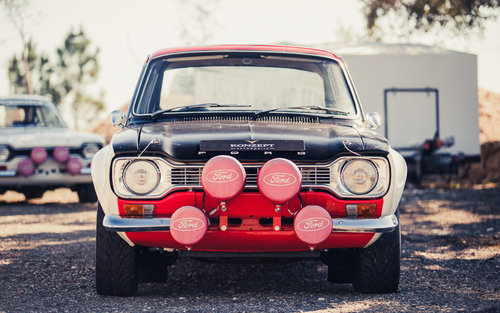 1970 Ford Escort Twin Cam Lotus For Sale (picture 3 of 6)