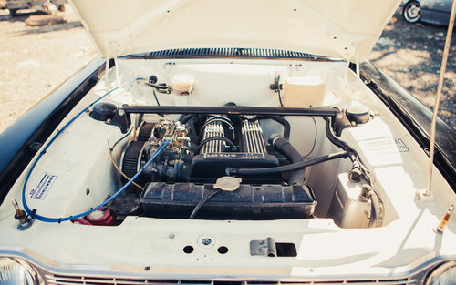 1970 Ford Escort Twin Cam Lotus For Sale (picture 4 of 6)