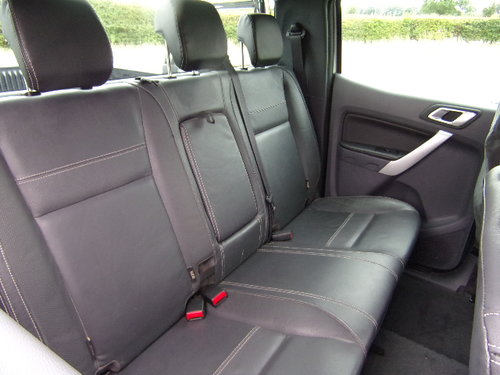 2014 Ford Ranger Limited 4x4 TDCi For Sale (picture 6 of 6)