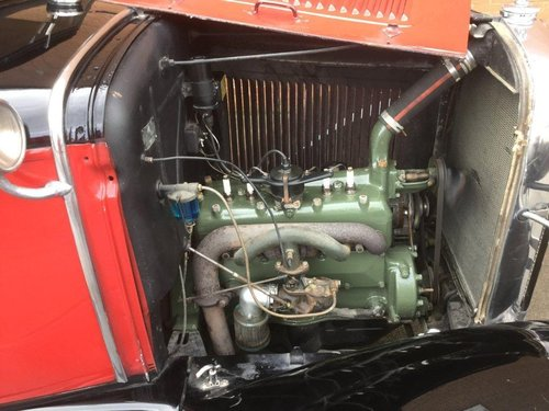 FORD MODEL A 1931 SPECTACULAR For Sale (picture 6 of 6)