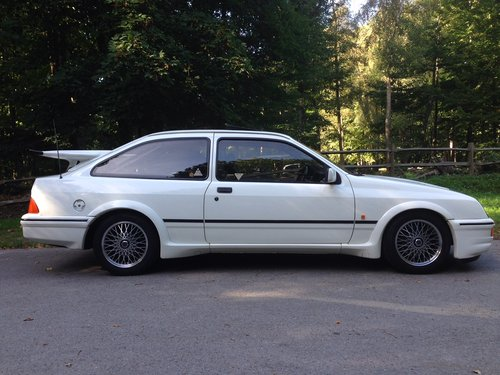 1987 Sierra RS Cosworth For Sale (picture 1 of 6)