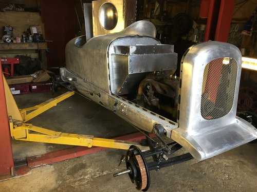 1930 Ford Model A Speedsters Built To Order For Sale (picture 5 of 6)