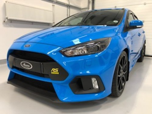 Ford Focus RS MK3 2017 One Owner + Mountune 375 & Exhaust SOLD (picture 5 of 6)