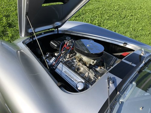 1967 Cobra 427 Shelby MK III Rep. For Sale (picture 4 of 6)