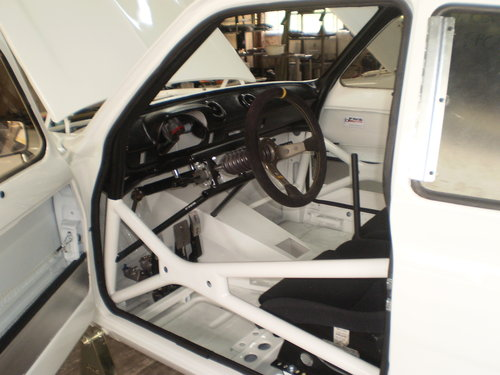 "1969 Ford Escort Mk1 ""modern"" edition For Sale (picture 6 of 6)"