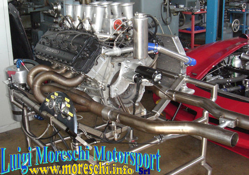 1976 Cosworth V8 Parts For Sale (picture 1 of 6)