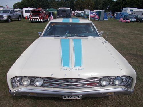 Ford Galaxie 500 Coupe 1969 429ci V8 Engine For Sale (picture 6 of 6)