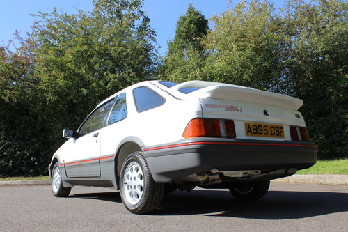 1984 FORD SIERRA XR4i - The Very Best ! For Sale (picture 6 of 6)