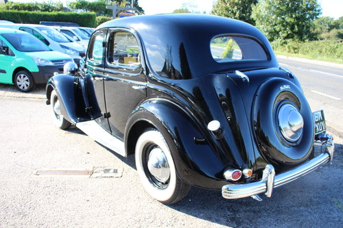 1951 FORD V8 PILOT SOLD (picture 2 of 6)