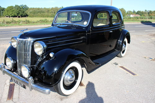 1951 FORD V8 PILOT SOLD (picture 3 of 6)