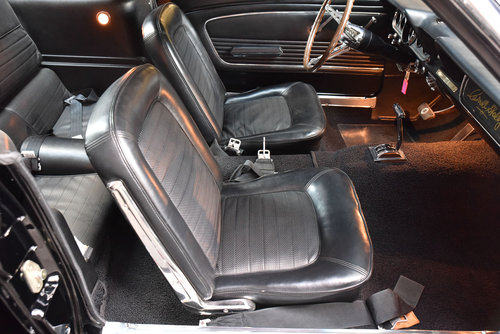 1966 Ford Shelby G.T. 350 Fastback For Sale (picture 6 of 6)