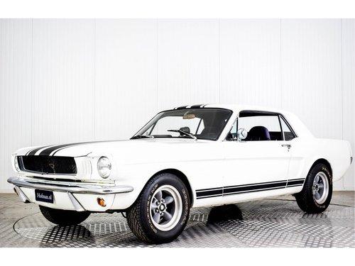 1966 Ford Mustang 302 V8 For Sale (picture 1 of 6)