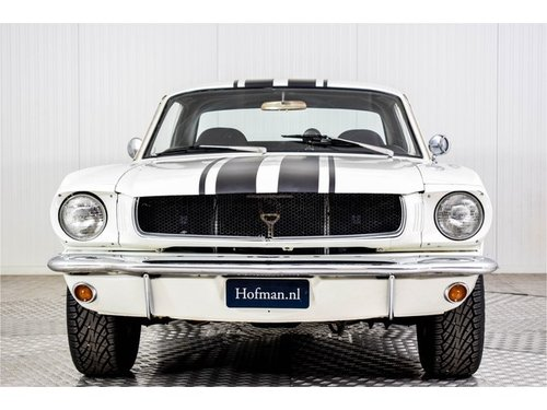 1966 Ford Mustang 302 V8 For Sale (picture 3 of 6)