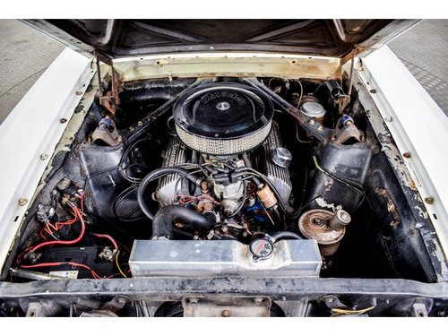 1966 Ford Mustang 302 V8 For Sale (picture 6 of 6)