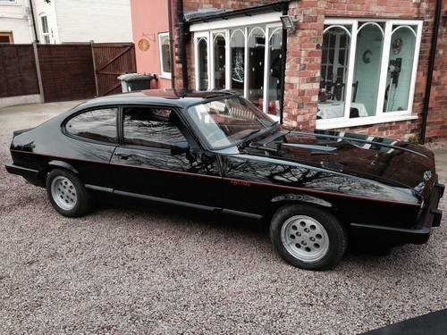 1983 FORD CAPRI 2.8 AND 280 WANTED For Sale (picture 1 of 2)