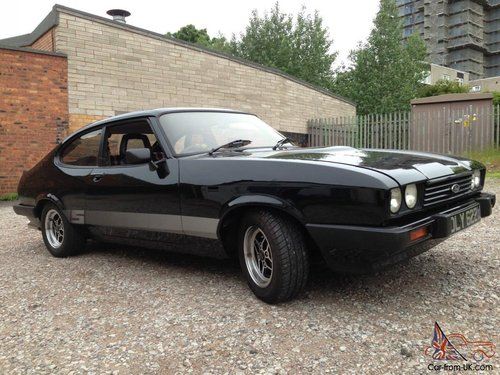 1979 FORD CAPRI 3.0S AND 2.0S WANTED For Sale (picture 2 of 3)