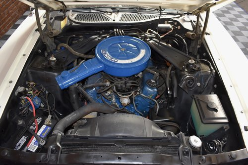 1973 Ford Mustang Coupe For Sale (picture 5 of 6)
