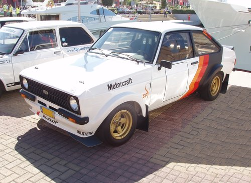 1975 Ford Escort Mk2 RS2000 Conversion For Sale (picture 1 of 6)