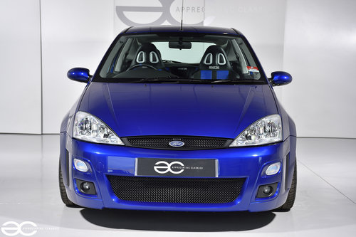 2002 15x Concours Winning Mk1 Focus RS - 11K Miles SOLD (picture 1 of 6)