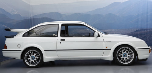 1987 Ford Sierra RS 500 Cosworth For Sale (picture 3 of 6)