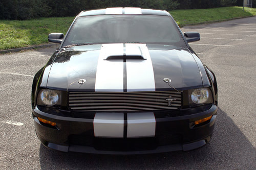 2007 Ford Mustang Shelby GT SOLD (picture 2 of 6)