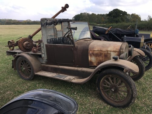 1927 Model T Ford Pickup Truck  For Sale (picture 1 of 2)