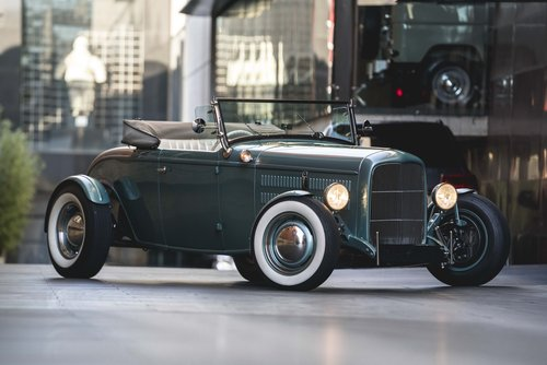 1932 Ford Roadster For Sale (picture 1 of 6)