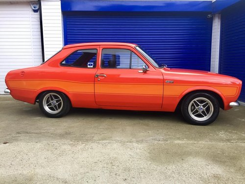1975 GENUINE FORD ESCORT Mk1 RS2000 For Sale (picture 3 of 6)