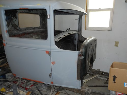1931 Ford Model A Pickup For Sale (picture 6 of 6)