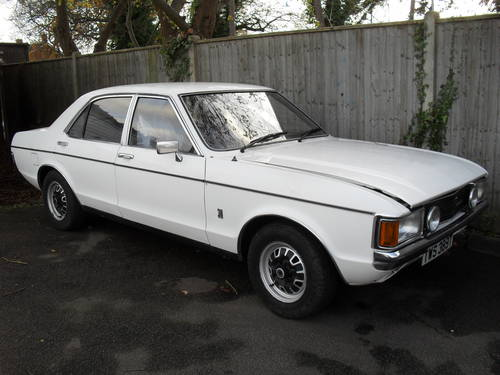 mk1 granada consul gt or 3.0 S wanted Wanted (picture 1 of 2)