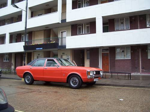 mk1 granada consul gt or 3.0 S wanted Wanted (picture 2 of 2)